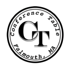 The Conference Table logo